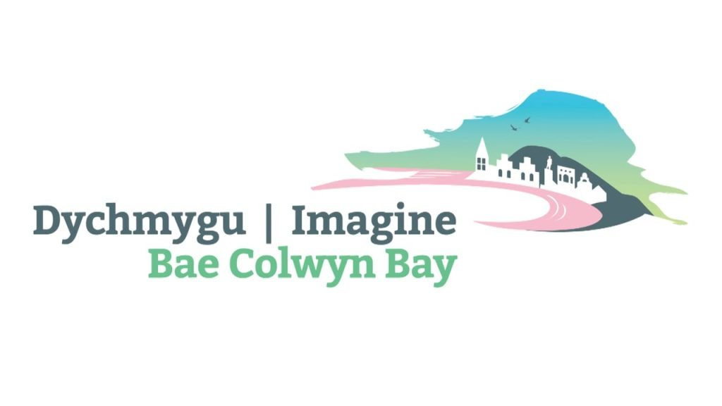 imagine colwyn bay
