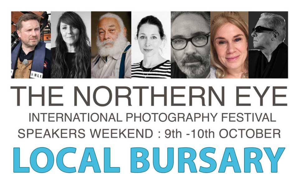 northern eye photography festival